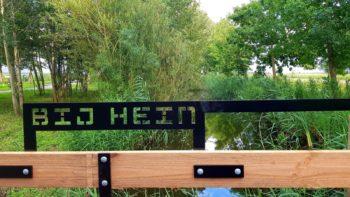 Permalink naar:Waarom Stichting van Hein?